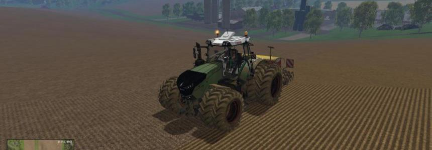 Fendt 1050 Edit by Hewaaa