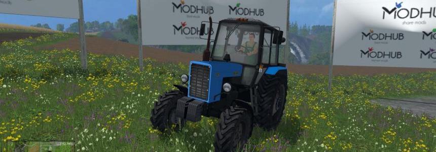 MTZ-82.1 v2.0