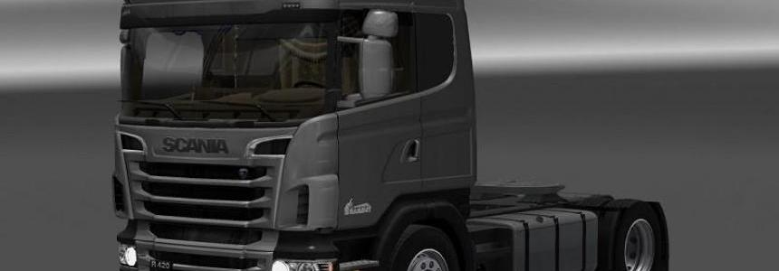 All Scania Model Mega Mod v1.16.2