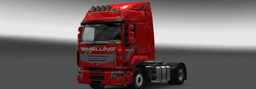 Amelung Renault Premium v1.0