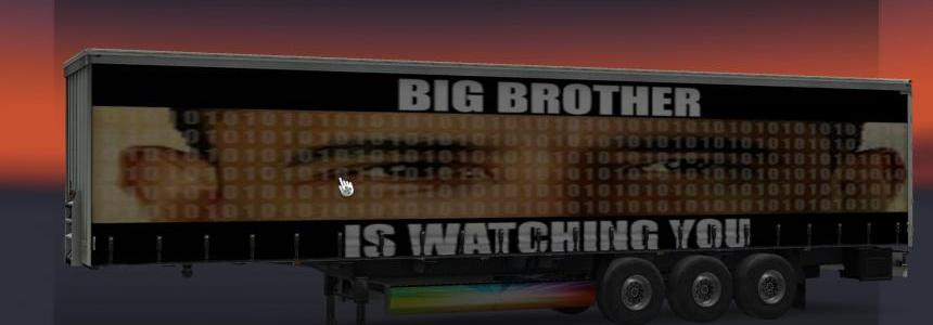 Big Brother v1