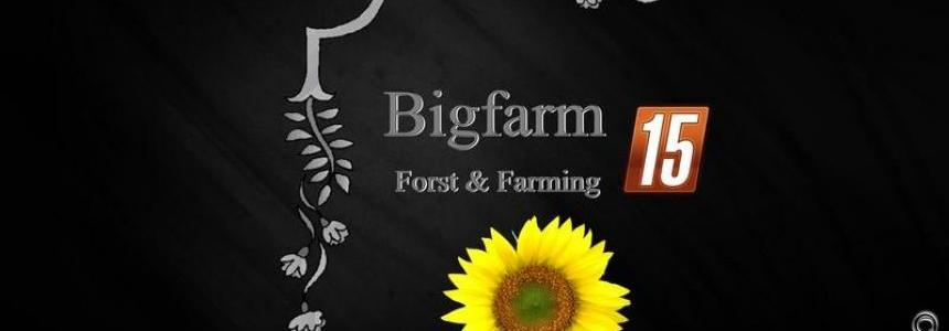 BigFarm v1.2 Multifruit