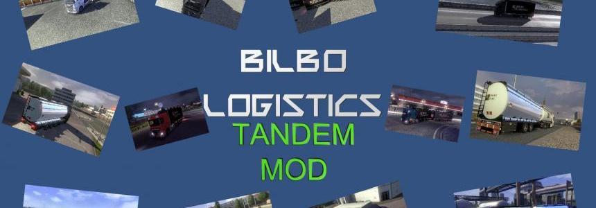 Bilbo Logistics Tandem Mod v1.0