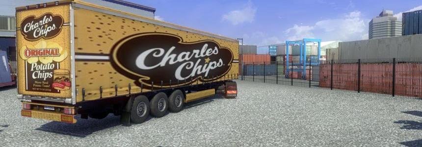 Charles Chips Trailer v1