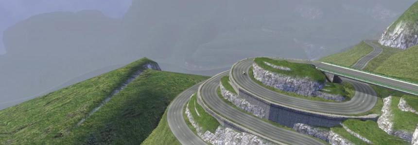 Complicated Roads v1.2