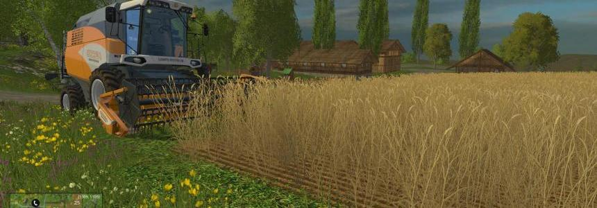 Default Bjornholm Map v1.1.0