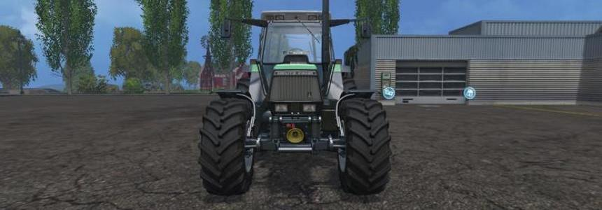 Deutz Fahr Star 661 v1.0