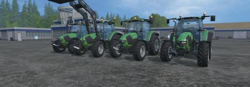 Deutz Series 5 TTV v2.0 BETA