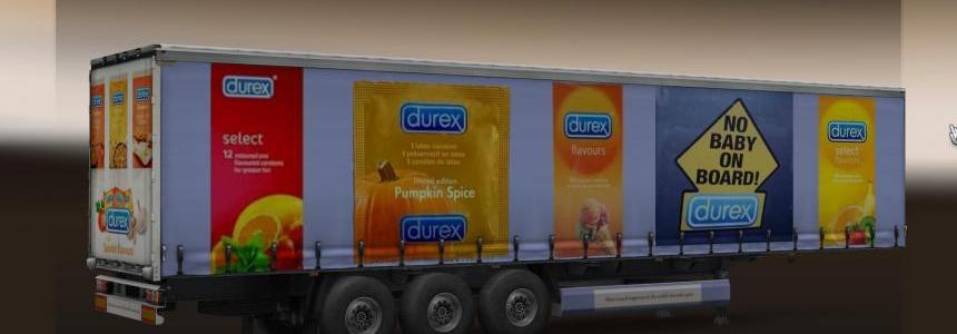 Durex v1