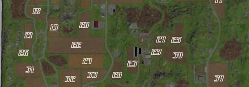 Euro-Agrar Map v0.98.4