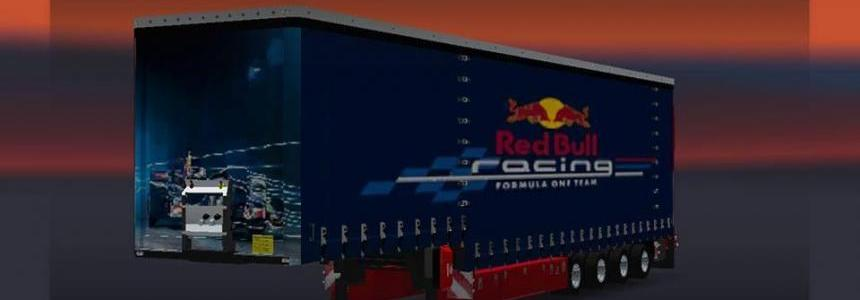 F1 trailer Pack 1.16.x