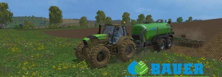 Farmer Trailer v1.0