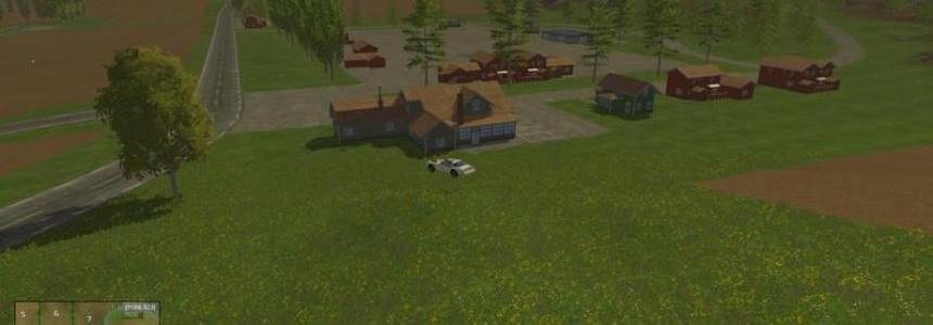 Firemen Agriculture v1.0