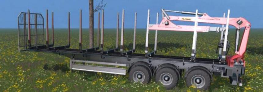 Fligel Timber Tippers v2.0