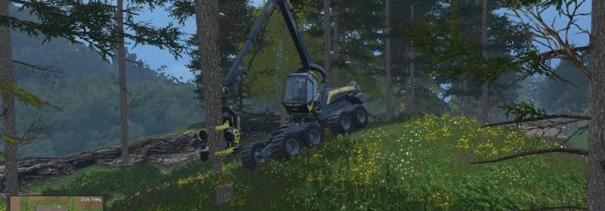 Forestry 6 Pack V1.0