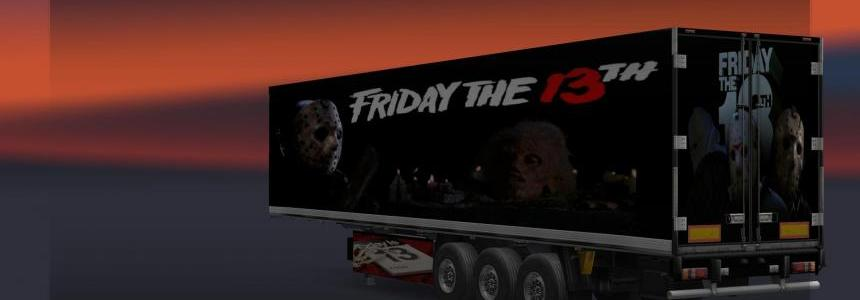Friday The 13th v1