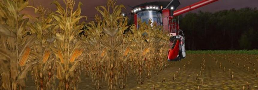 Gold Maize Textures v1.0