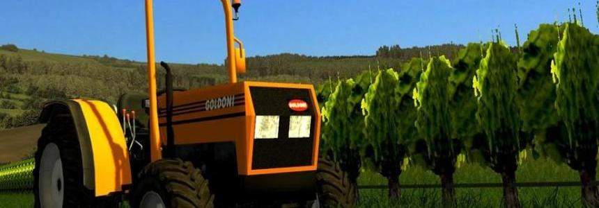 Goldoni Tractor v1.0