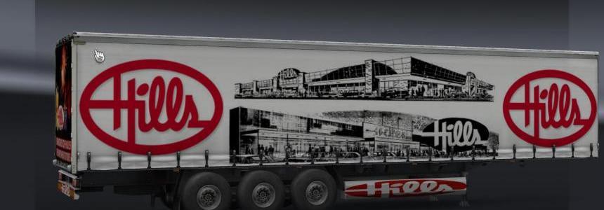 Hills Department Store (trailer) v1