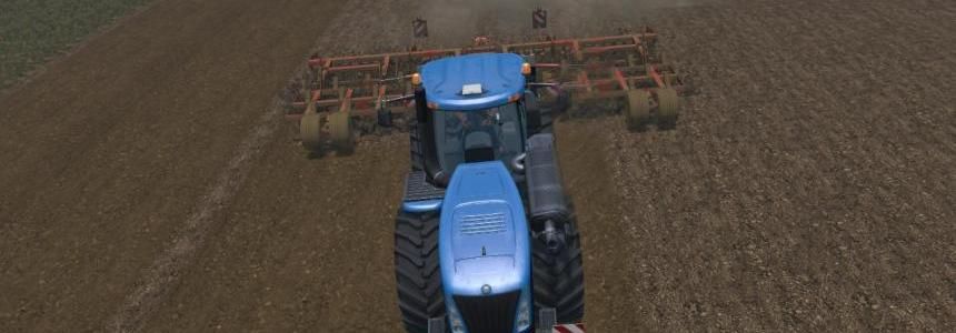 Horsch Tiger 10LT Attacher v2.0