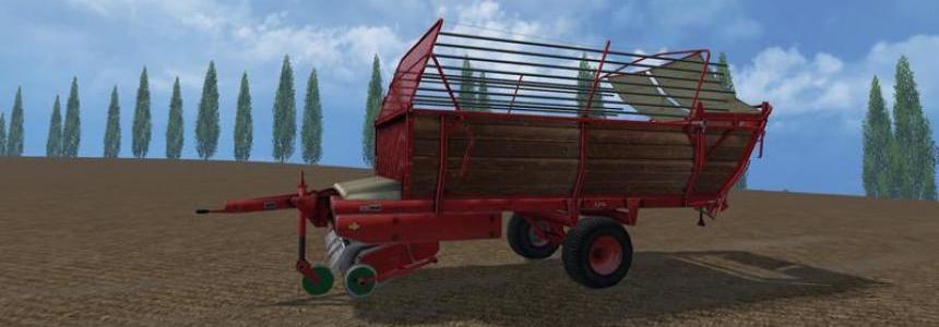 HTS 3104 Wagon v1.0