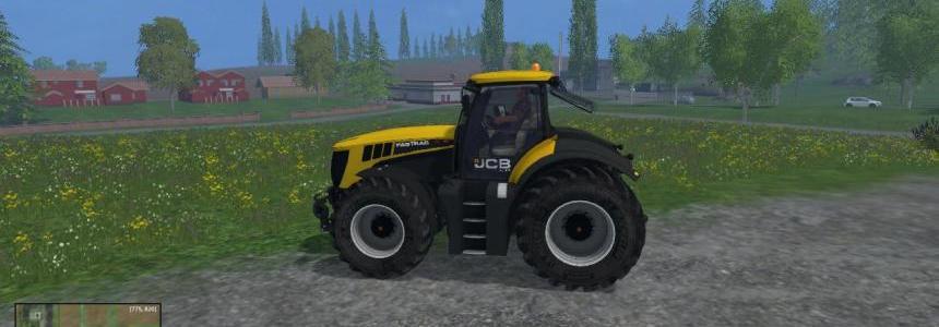 JCB 8310 v3.0