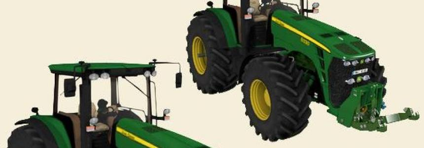 John Deere Pack by venca183