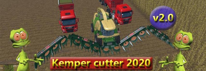 Kemper cutter study 2020 v2.0