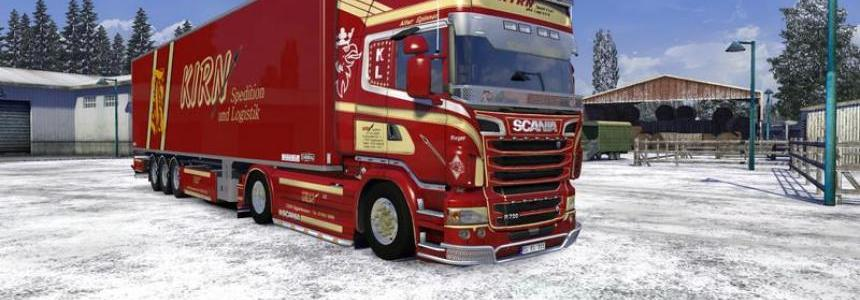 Kirn Transport Combo v1.1.5 - 1.1.6.2