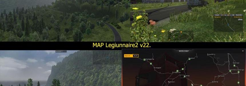 Map legiunnaire2 v22