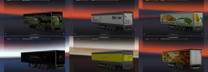 Marchi ITA Trailers Pack v1.6