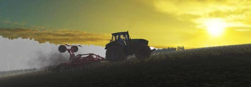 Morning Fog FS 15 v1.0