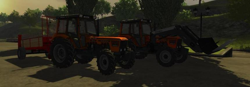 MR TD 9006 PACK BYVASIC