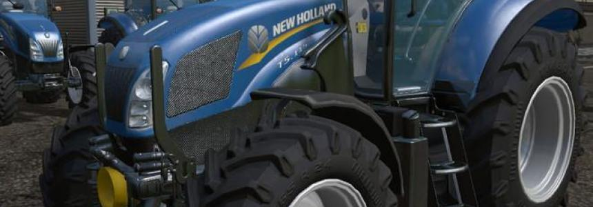 New Holland T5 90.105 v0.8 BETA