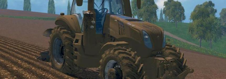 New Holland T8 320 v1.0