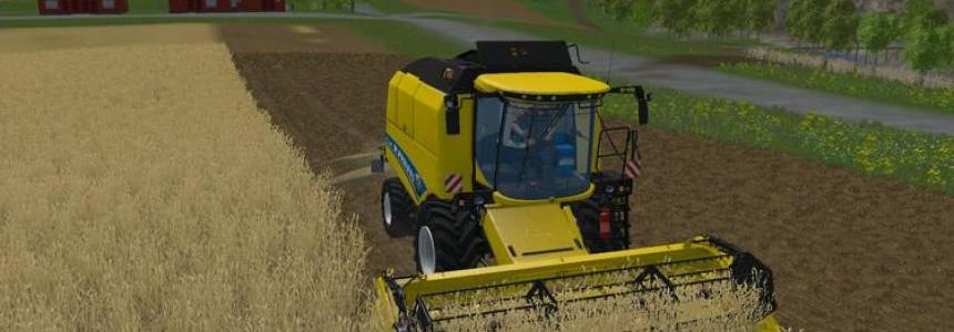 New Holland TC 5.90x v1.1