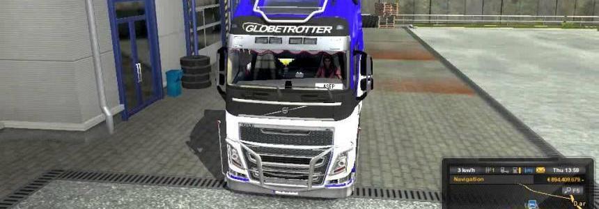 New Horn v1