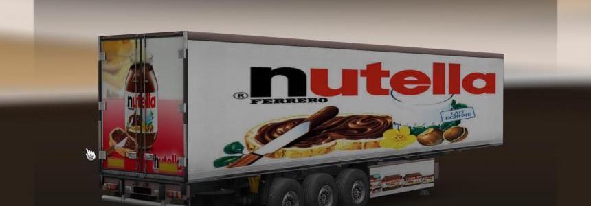 Nutella v1