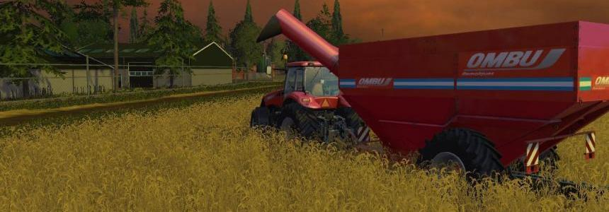 Ombu Big Trailers Attacher v3.1