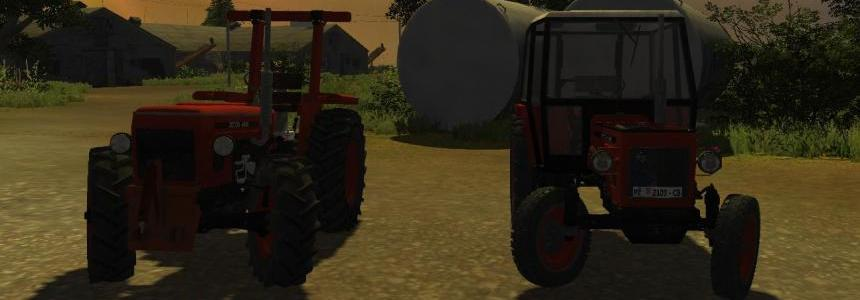 Pack zetor by Vasic MR
