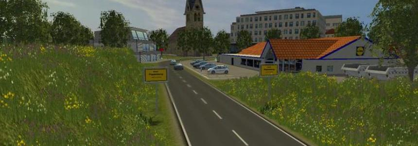 Papenburg North Bokel v1.6