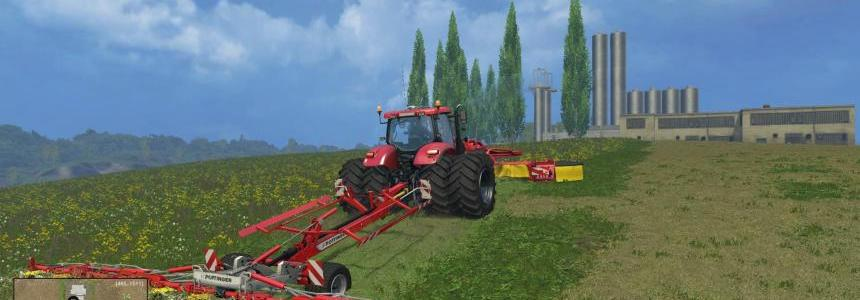 Poettinger HIT1214T Tedder v1.2 Final