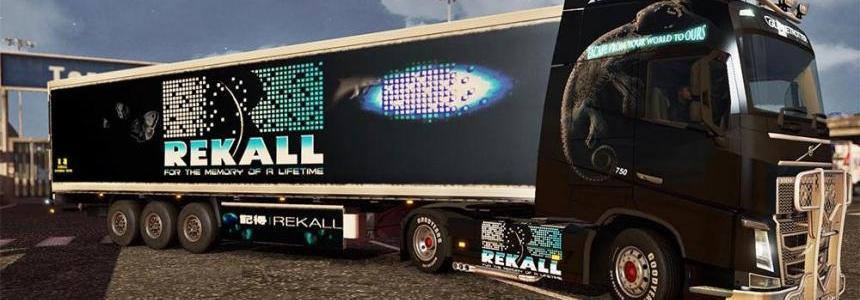 Rekall skinpack 1.16.x