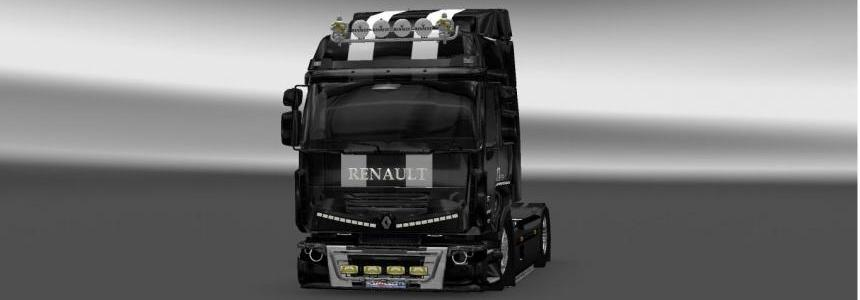 Renault Premium Combo Pack 1.15x 1.16