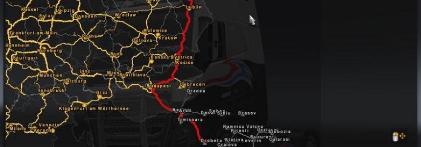 RO Map AddOn v4.2