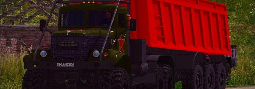Russian Trailer Pack v1.16