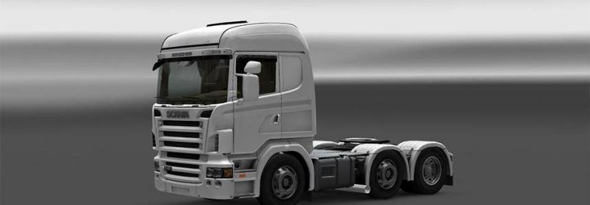 Scania R2008 side pipe v2