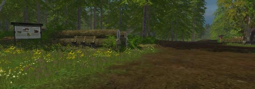 SchattenWolf Map v3.4.1