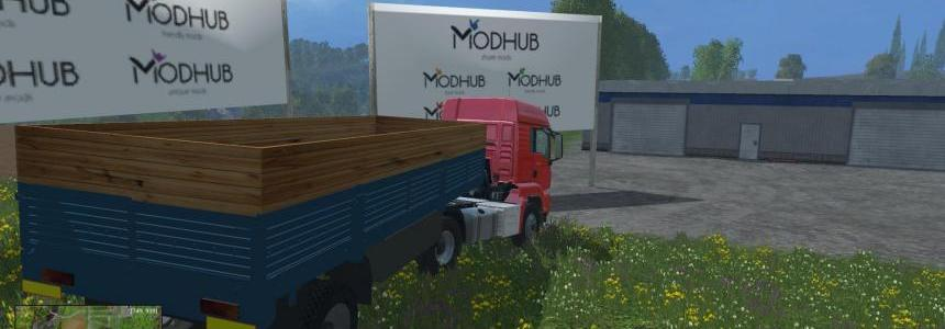 Semitrailer v2.0 by wraith72
