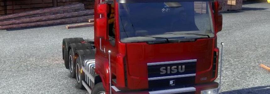 SISU R500, C500 and C600 V1.1